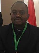 Gervais Banza Ilunga