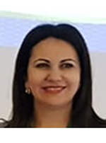 Sonia HAMAMOUH